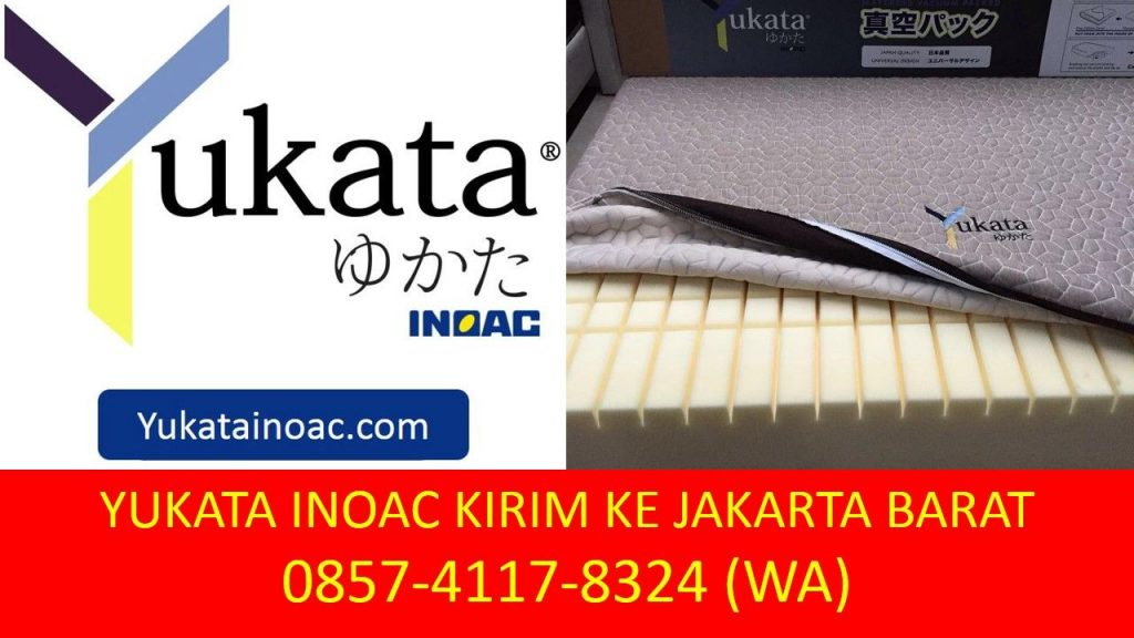 distributor-inoac-yukata-titanium-kirim-jakarta-barat-compressor