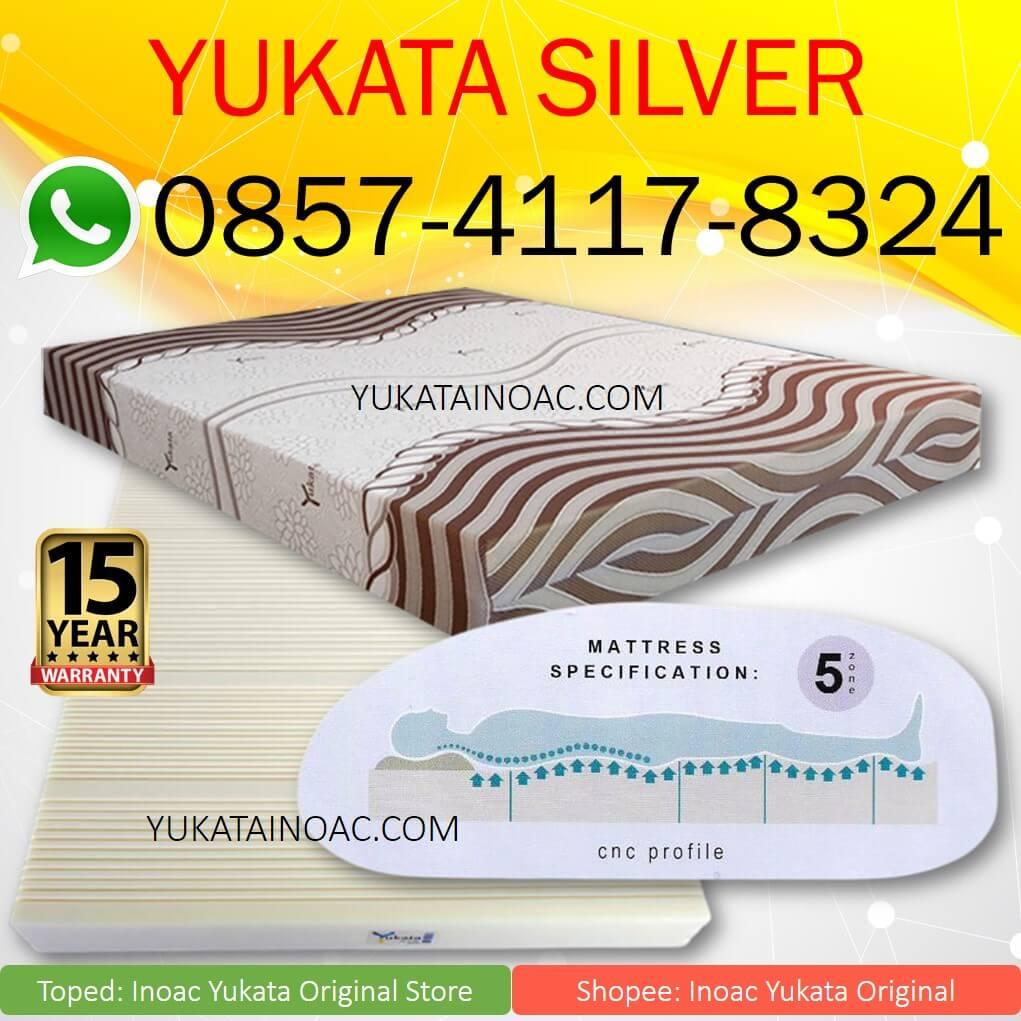 kasur-inoac-yukata-silver
